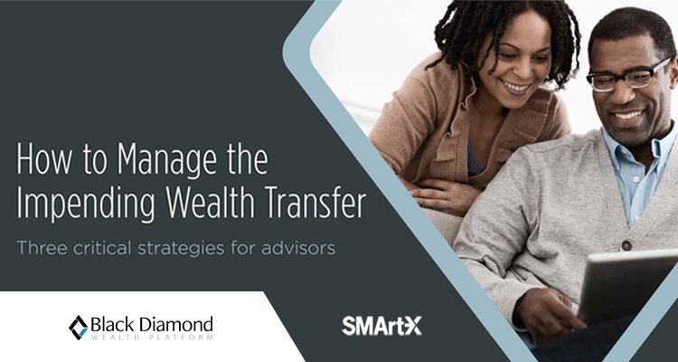 How to Manage the Impending Wealth Transfer